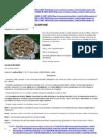 BACI DI AMARETTI AL MASCARPONE | Ricette Ricette, Ricette Veloci, Cucinare