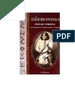 Geronimo - Moja priča