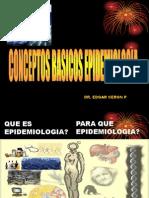 Conceptos Epidemiologia Exp.