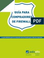 Firewall Buyers Guide Es