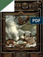 Dystopian Wars - Reglamento Completo 1.2
