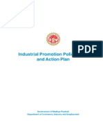 Industrial Promotion Policy 2010 (English)1