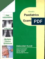 Kundi's Pediatrics in Examination