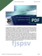 PMP 5.0 C01 Introduccion DP