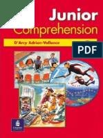 Junior Comprehension 2