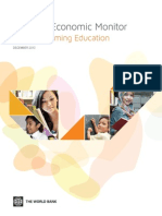 Malaysia Economic Monittor High-Performing Education