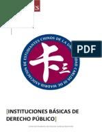 Derecho Administrativo - UC3M