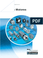 Catalogo Motores