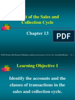 Arens13 Audit Cycle Sales