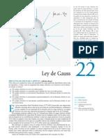 Ley de Gauss para el campo eléctrico.pdf