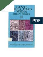Gente de La Edad Media - Eileen Power