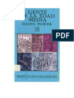 Gente de La Edad Media - Eileen Power