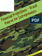 Financial Projections Crash Course for Entrepreneurs - Overview