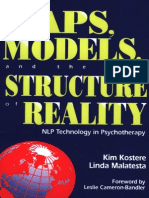 Kim Kostere & Linda Malatesta - Maps, Models & the Structure of Reality - NLP in Psychotherapy (1990)(OCR)