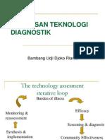 2. HTA Teknologi Diagnostik