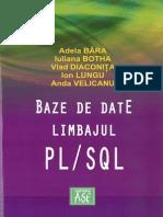 2 Baze Date. Limbajul PL SQL, 2009, 121675