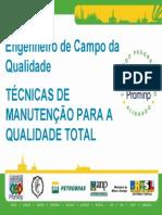 Manutenção_Campo_Qualidade - slides
