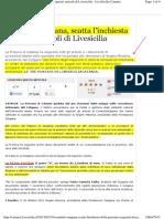 CUSPILICI CUTGANA Inchiesta Procura CT Cutgana Cuspilici 15-03-13