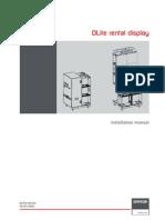 Manual Instalacion D-lite 7
