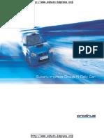 Gp N Brochure Prodrive