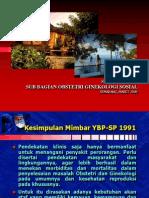 01 Kuliah Perdana SubBag Obginsos