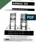 Manual Montaje 11.10.06 (Andamio Palacio)