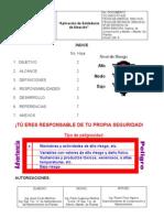 312-42610-Po-620 Aplicacion de Soldadura de Aleacion