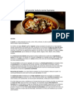 Comida Mexicana (1)