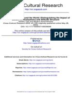 13. Divorce Attitudes Around the World