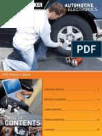 B&D, 2010, Automotive & Electronic Catalog