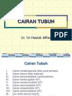 CAIRAN TUBUH 2014