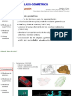 CG Modelado Geometr