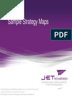 Sample Strategy Maps (Dec 2010)