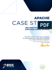 Global Corporate Challenge Case Study - Apache