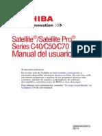 Manual Toshiba Satellite c45-Asp4310fl