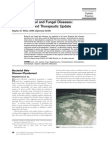 Equine Bacterial and Fungal Diseases a Diagnostic and Therapeutic Update
