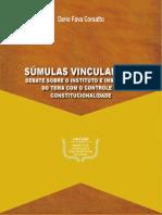 Dario Fava Corsatto - Sumulas Vinculantes e Controle de Constitucionalidade - eBook