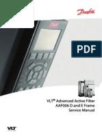 Service manual-variador Danfoss.pdf