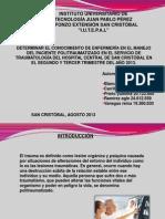 Diapositivas de Metodologia Con Analisis de Graficas