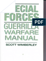 97334709 Special Forces Guerrilla Warfare Manual Scott Wimberley