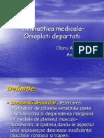 Omoplati Departati