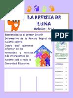 La Revista de Luna