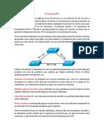 Protocolo STP