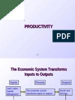 (Productivity)ashish