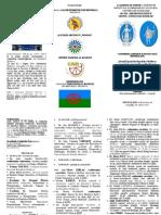 Agenda Conferinta Romologica 08.04.2014