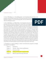8th Report - Terrorism (1,2,3,4)