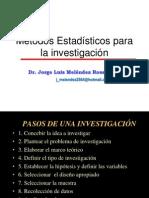 Metodos Estadticos Para La Investigacion UCV - Copia
