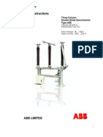 Instruction Manual eDb36 145 1HDB050013-A