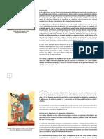 Pigmentos Prehispánicos 1