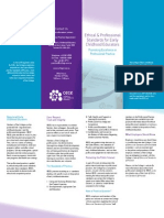 cece brochure code ethics standards practice english web